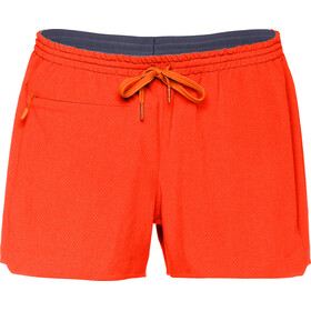 Norrøna /29 Volley Shorts Women hot chili